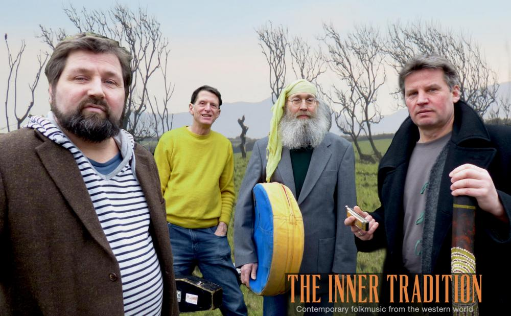 2018 09 22 The Inner Tradition Pressefoto 50900 The Inner Tradition | Contemporary Folk aus Irland, Schottland, England und Amerika