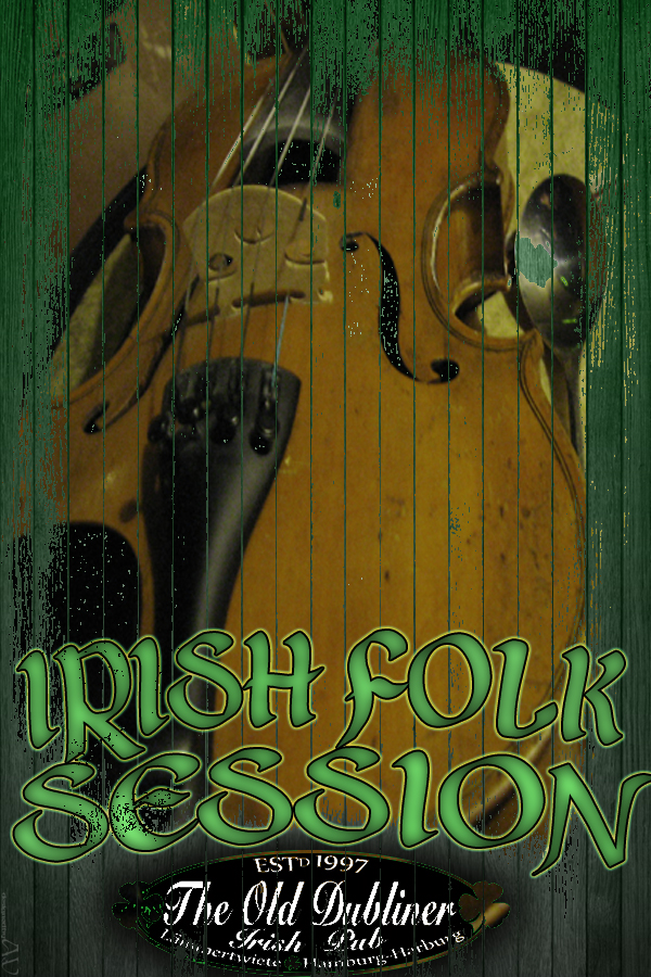 IFS sides 52975 Irish Folk Session