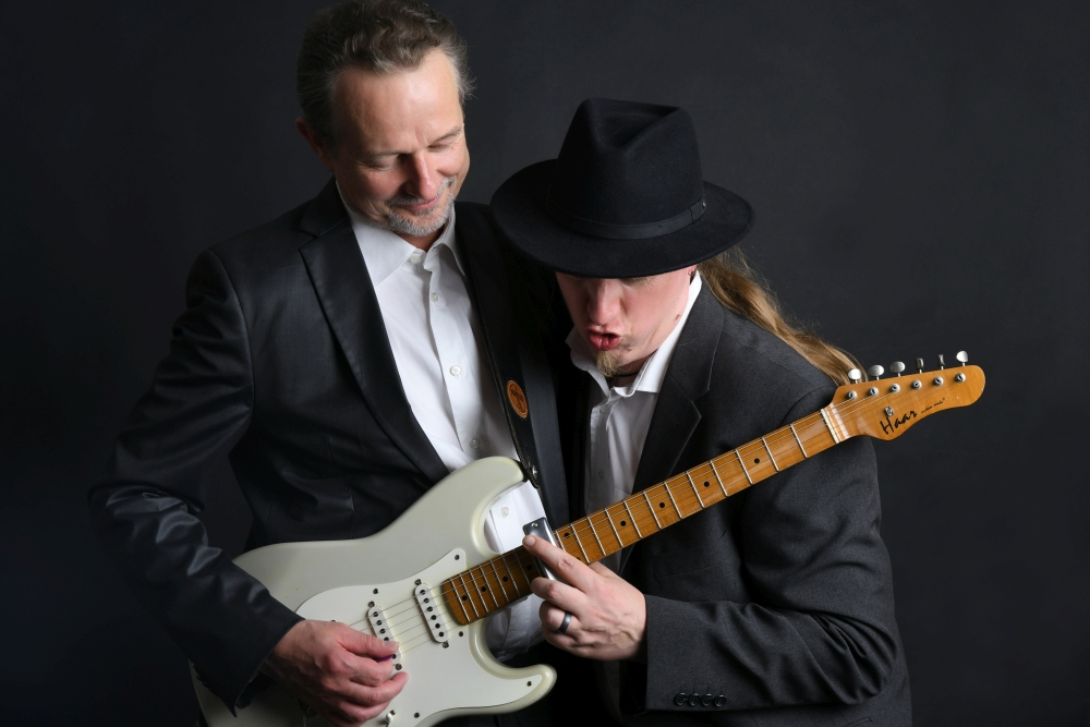 2019 05 22 In2Blues Pressefoto Copyright In2Blues mittel 55139 In2Blues   Blues, Rock`n Roll und gute Laune