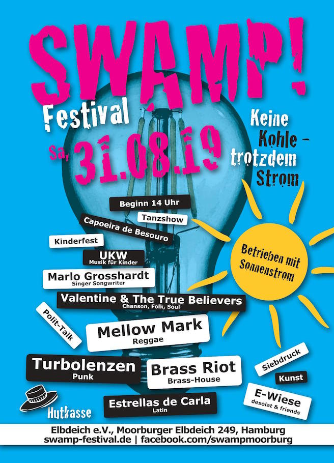 SWAMP2019 Flyer Kopie 56213 SWAMP! Festival