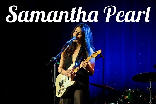 Samantha Perez 2019 Pic2 By Michael Schwartz 500 55943 Samantha Pearl   Singer/Songwriter (New Orleans)