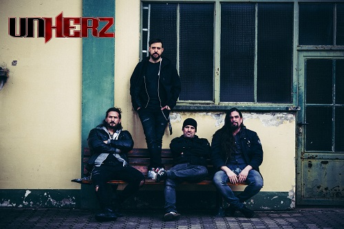 Unhertz 2020 Pic1 By Anna Hinckel 500 55480 Unherz Tour 2020 ! Support: Versus